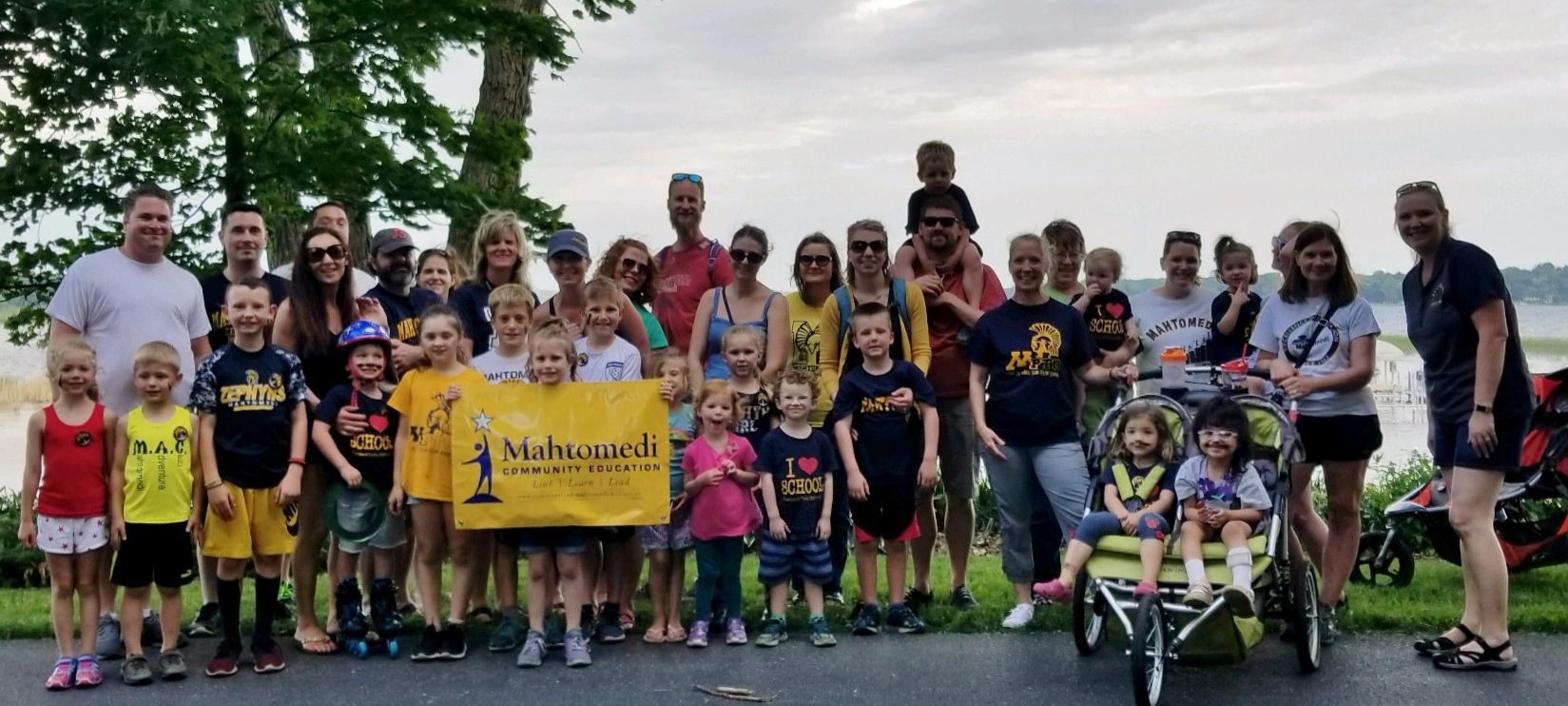 Mahtomedi Early Childhood at Manitou Parade